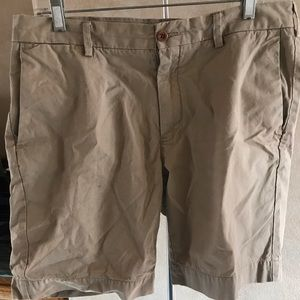 Polo Ralph Lauren Men's khaki shorts
